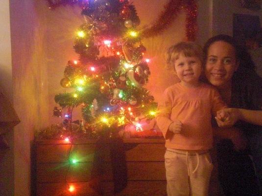Sarah et Eva