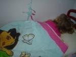 dodo dans mon lit